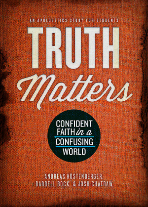 Truth Matters Student Kit