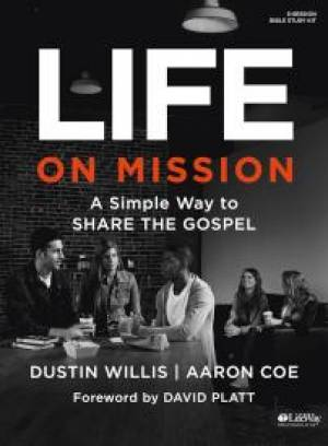 Life on Mission Kit