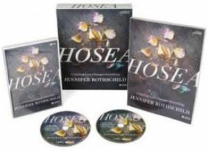 Hosea: Unfailing Love Leaders Kit