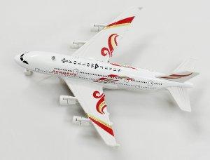 Aeroplane Toy