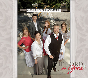 The Lord Is Good CD