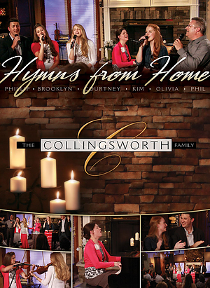 Hymns From Home DVD