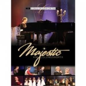 Majestic Live DVD