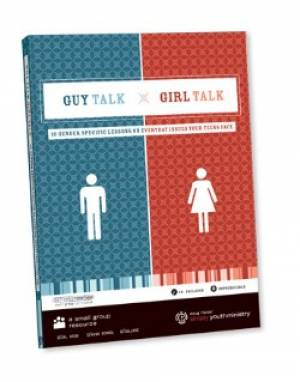 Guy Talk Girl Talk Cdrom