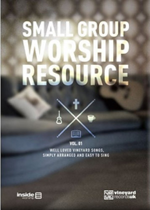 Small Group Worship Vol.1  DVD