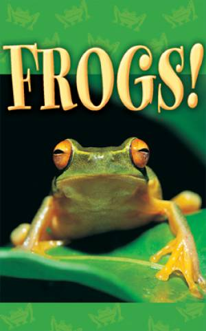 Frogs Tracts