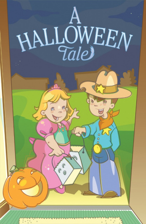 Halloween Tale, A
