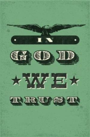 In God We Trust Tracts