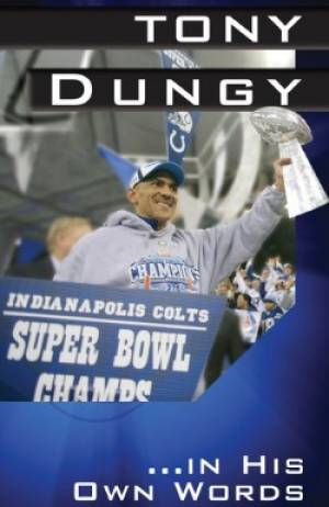 Tony Dungy (Pack Of 25)