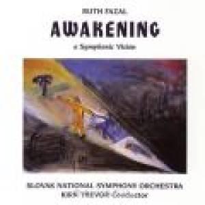 Awakening CD