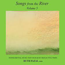 Songs From The River Vol. 5 CD