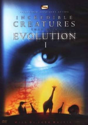 Incredible Creatures Part 1 Dvd