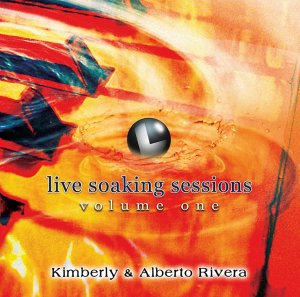 Live Soaking Sessions Volume 1