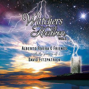Watchers Of Heaven Volume 1 CD