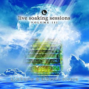 Live Soaking Sessions Volume 3 CD