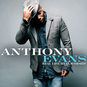 Real Life Real Worship CD