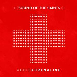 Sound of the Saints CD