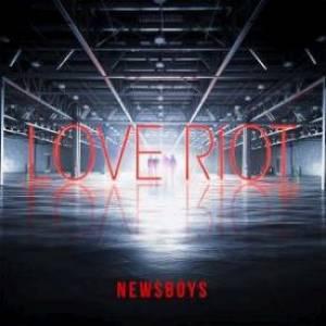 Love Riot CD