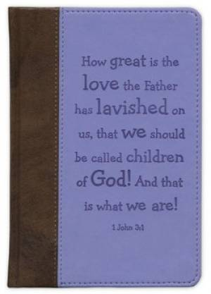 Great Love Pocket Scripture Journal