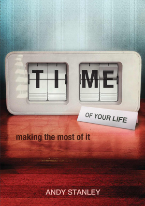 Time of Your Life DVD