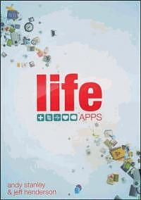 Life Apps DVD