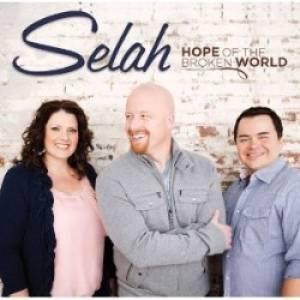 Hope of the Broken World CD