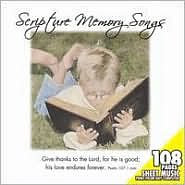 Scripture Memory Verse Songs CD