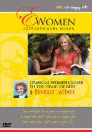 Drawing Women Closer to the Heart of God