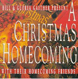 A Christmas Homecoming CD