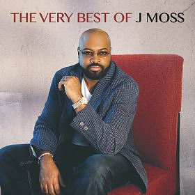 Very Best Of J Moss CD