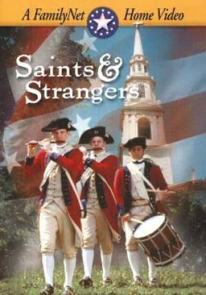 Saints And Strangers DVD