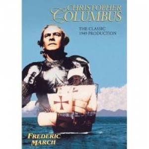 Christopher Columbus DVD