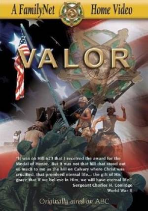 Valor DVD