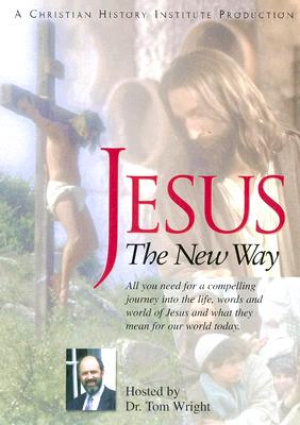 Jesus The New Way DVD Curriculum With PDFs
