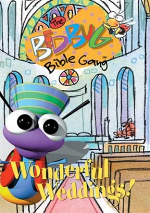 Bedbug Bible Gang: Wonderful Weddings DVD