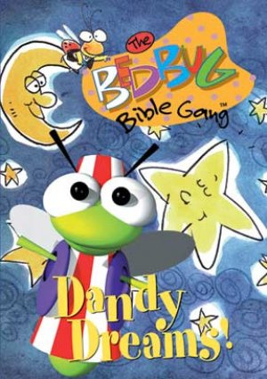Bedbug Bible Gang: Dandy Dreams DVD