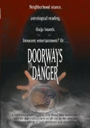 Doorways To Danger DVD