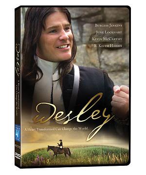 Wesley DVD