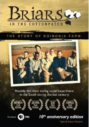 Briars In The Cotton Patch - 10th Anniversary Edition DVD