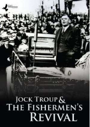 Jock Troup And The Fishermen's Revival DVD