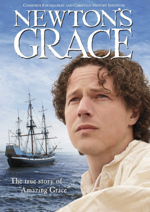 Newton's Grace DVD