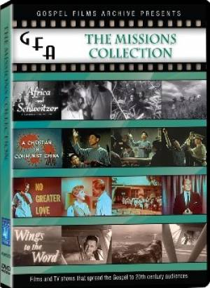 Missions Collection: Gospel Films Archive