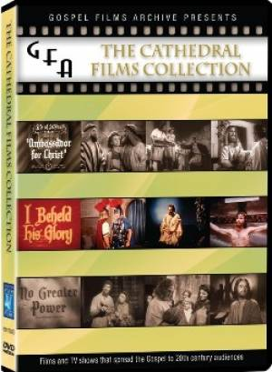 Cathedral Films Collection: Gospel Films Archive