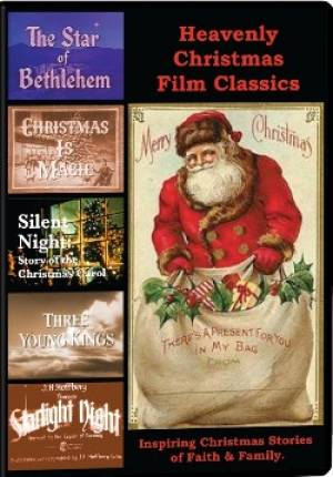 Christmas Collection, The: Gospel Films Archive