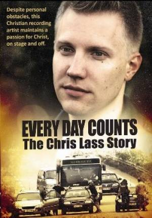 Every Day Counts - The Chris Lass Story DVD