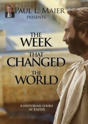 Week That Changed the World DVD