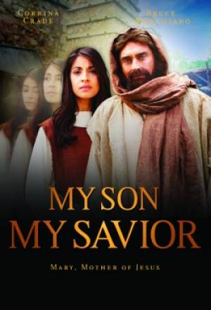 My Son, My Saviour DVD