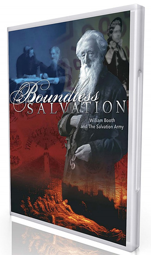 Boundless Salvation DVD