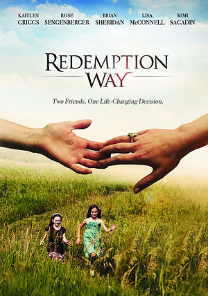 Redemption Way DVD
