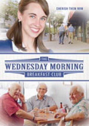 The Wednesday Morning Breakfast Club DVD